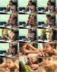 Masha - Study (Amateur Porn) [SD, 288p]