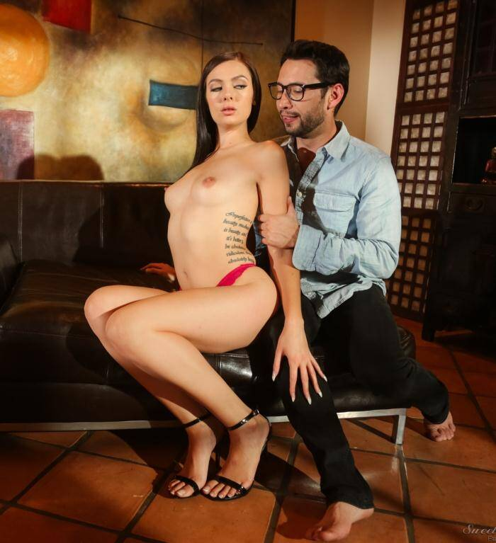 Sweet - Marley Brinx - Shades of Kink 6, Scene 4  [HD 720p]
