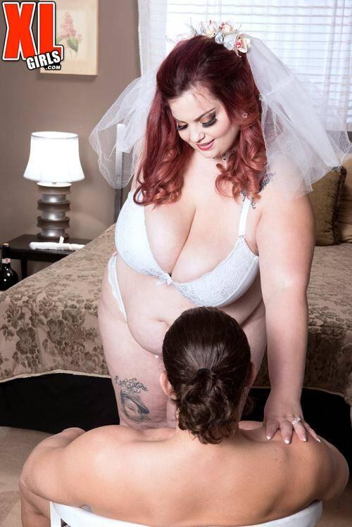 XLGirl/Porn Load - Sashaa Juggs [Bride For A Night] (HD 720p)