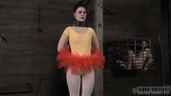 Katharine Cane, Cici Rhodes - Katharine Caned 2 (RealTimeBondage.com) [HD, 720p]