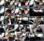 CzechTaxi.com/Czechav.com [CZECH TAXI 33 - Sex in Car with Teen] FullHD, 1080p)