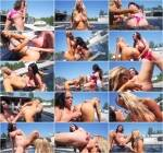Nikki Benz with Tasha Reign in Girls Love Nikki - Scene 4 (NikkiBenz) FullHD 1080p