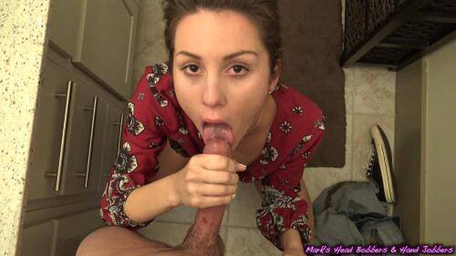 Clips4Sale.com [Renee Roulette - The good stepdaughter] HD, 720p)