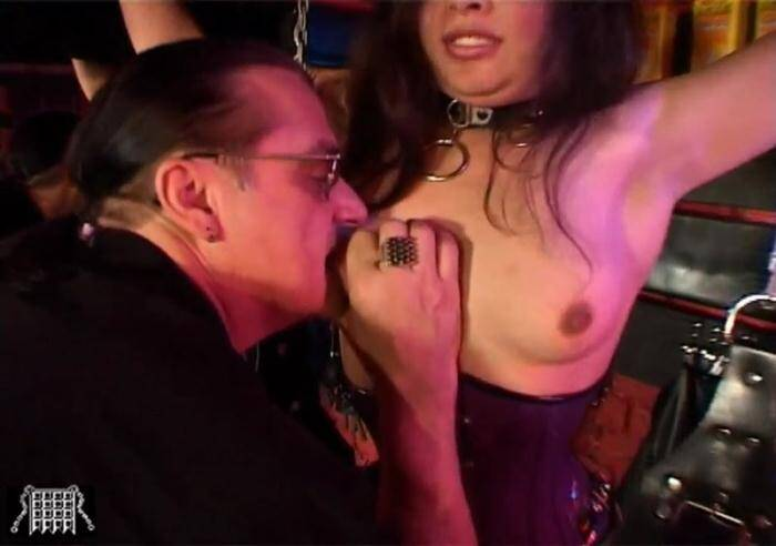 Master Keith Movies - Autumn's punishment (BDSM) [HD, 720p]