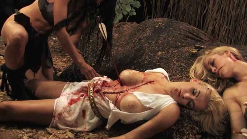 snuff fantasy video   the phytias   death at dawn fullhd   amazon