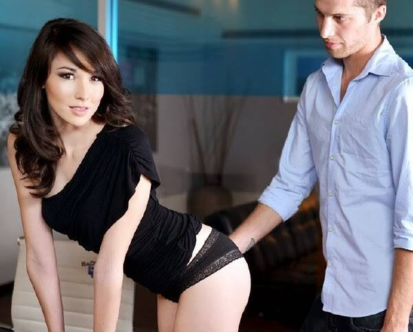 Badoink - Emily Grey - Short-Cummings [2014 FullHD]