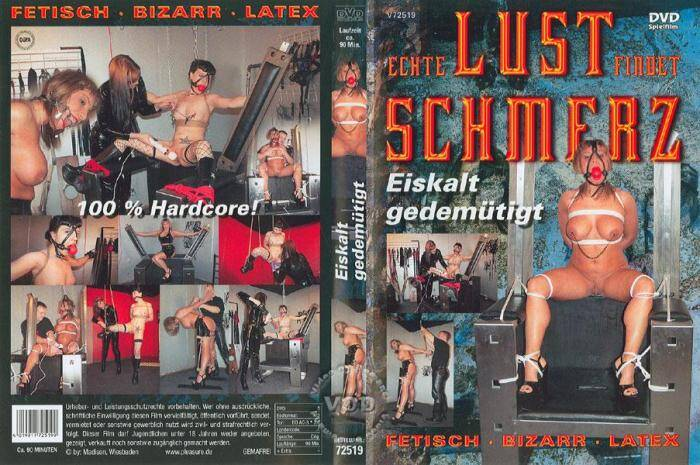 BDSM - Eiskalt Gedemutigt (Movie) [SD, 360p]