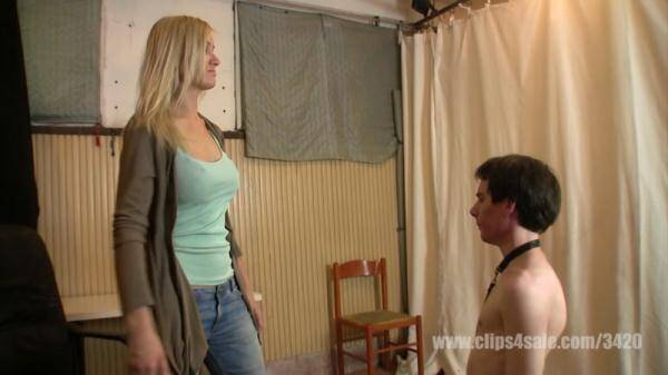 Demona - Face slap (Clips4sale.com) [FullHD, 1080p]