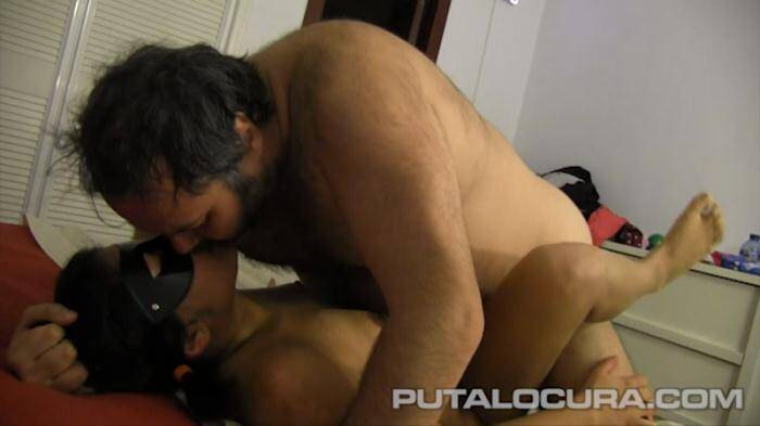 Petronila Vargas - La hermana de Evarista [Spain Girl] 360p