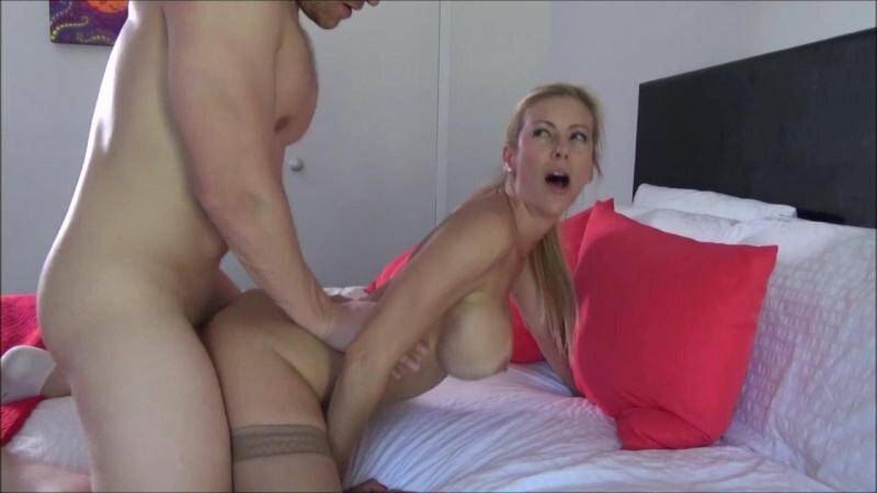 Family Therapy - Alexis Fawx - The Mother with Son Experience 2 [HD]