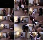 Kandy and Jessica - No Mercy For the Old Pony [FullHD 1080p]