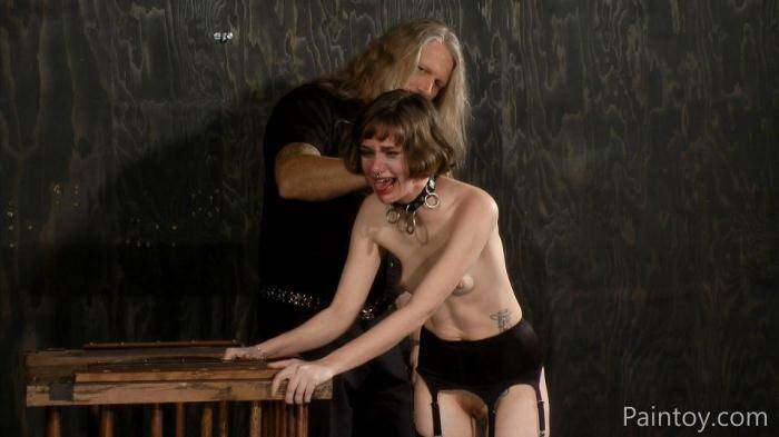 Paintoy.com - Mercy West Not To Be Found (Spanking) [FullHD, 1080p]