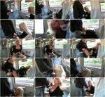 Public sex [Offentlicher Spritz-Skandal in der S-Bahn] SD, 400p)