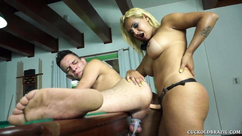 CuckoldBrazil.com: You bet your ass is mine cuckold [HD] (116 MB)