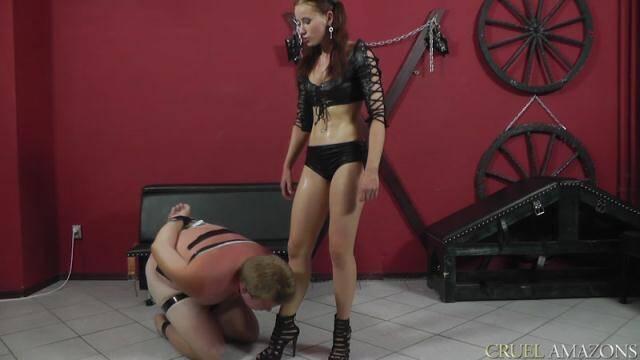 CruelAmazons, Clips4sale - Complex Torture [HD, 720p]