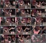 Female Domination - Spread Wide and Beaten Red (Femdom) [SD, 432p]