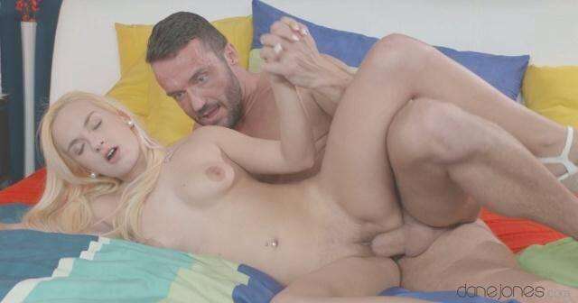 Orgasms/DaneJones - Jessica Diamond - Intimate Passions [HD 720p]
