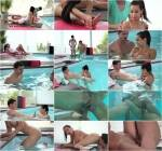 [Ferrera Gomez - Sensitive Yoga] SD, 480p