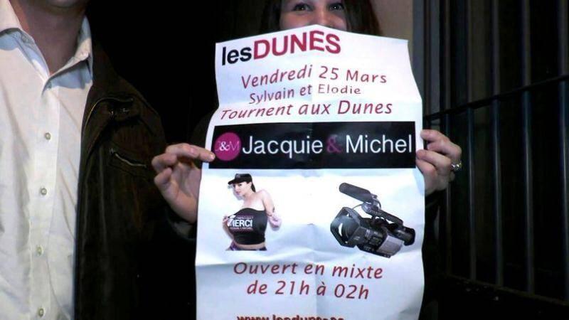 JacquieEtMichelTV/Indecentes-Voisines - Amateurs - Qui leut cru ? Mais cest tres chaud Grenoble ! [2016 SD]