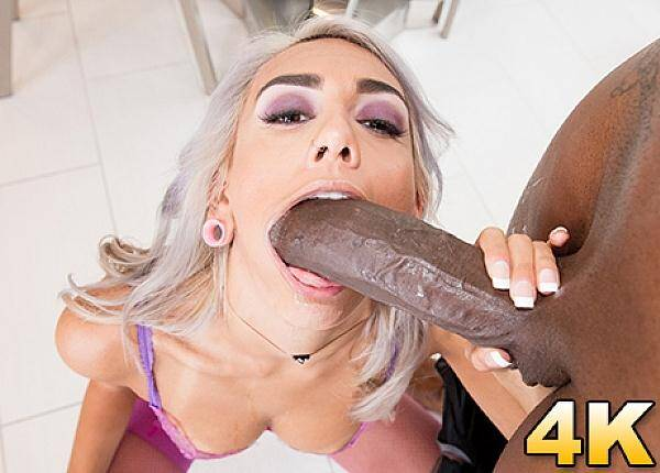 Janice Griffith Natural Beauty Speared By A Big Fat Cock [SD, 558p]