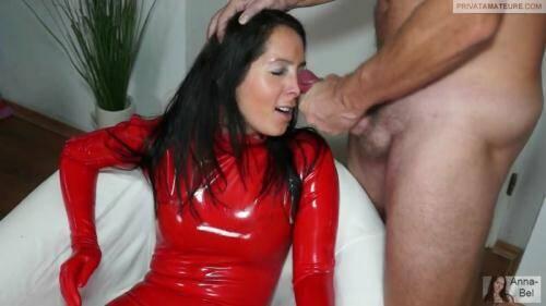 �razy Dirty Sex [Latexdiva saugt dich aus - Gib mir ne Spermadusche] HD, 720p)