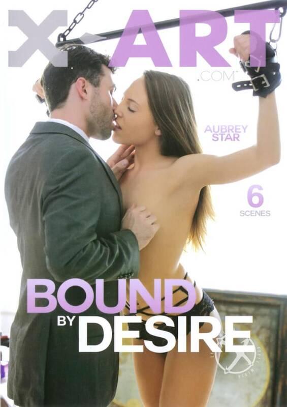 Aubrey Star, Michelle, James Deen, Jake, Keira, Lisa. - Bound By Desire [WEBRip/SD 540p] [X-Art]