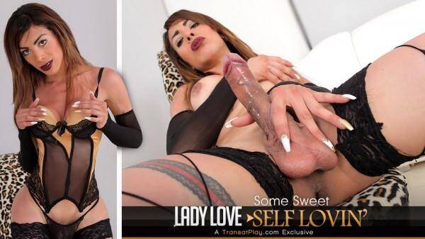 Trans 5OO - Some Sweet Self Lovin (Shemale) [HD, 720p]