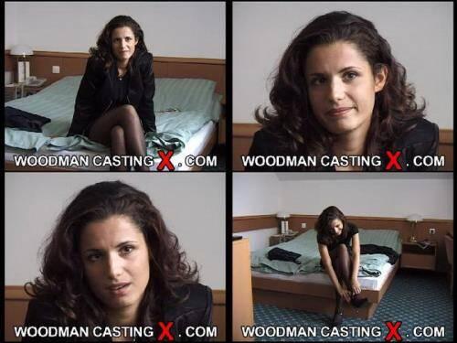 Alex Crawford - Woodman Casting X (2007/HD)