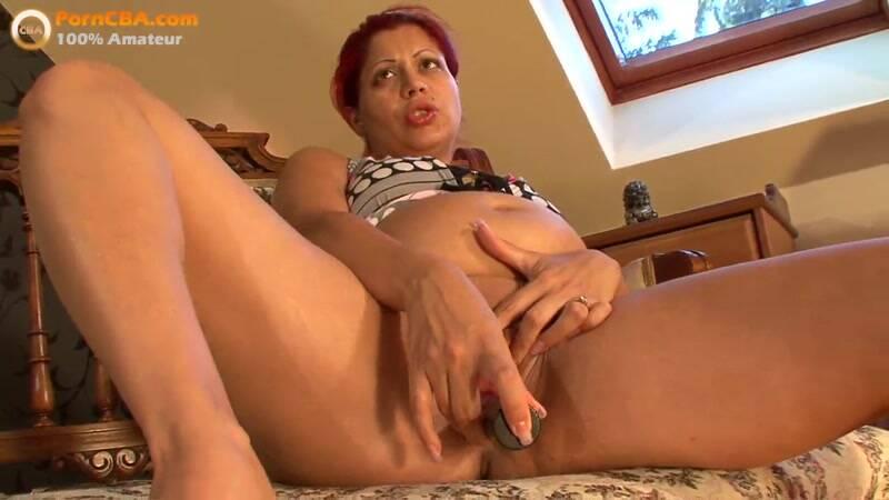 Porn CBA - Pregnant Amateur [HD]