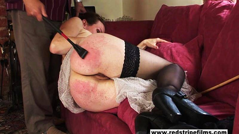 Spanking: Lucie - The Arrogant Model [HD] (1.13 GB)