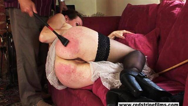 Spanking - Lucie - The Arrogant Model [HD, 720p]