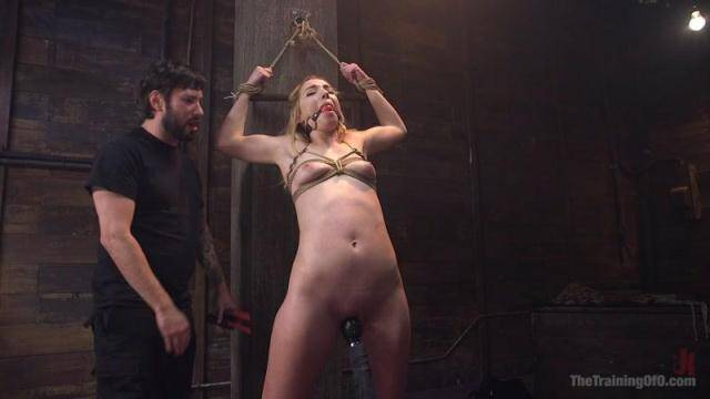 TheTrainingOfO, Kink - Zoe Parker - Training an Obedient, Squirting Whore [HD, 720p]