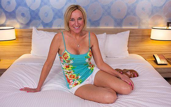 Hot Blonde Does Porno For Ex Husband 360p