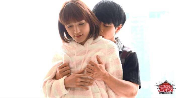 Exclusive Mari Sora! [ShemaleJapanHardcore] 720p