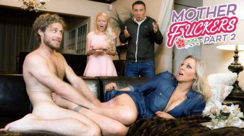 [Julia Ann - Mother Fuckers Part 2] SD, 480p