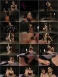 Lea Lexis, Tony Orlando - Latex Lea Tortures Rubber Fuck Boy! [HD 720p] - WhippedAss.com