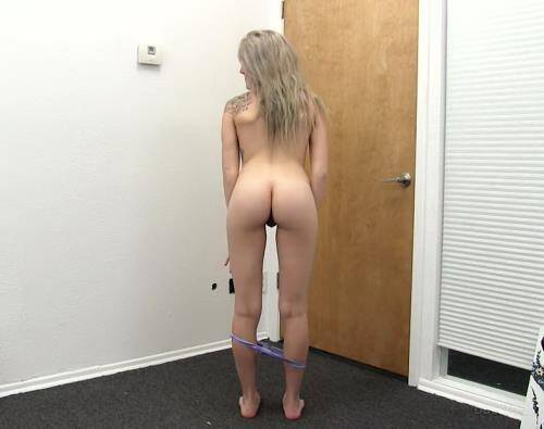 Zoey - Casting (2016/HD)