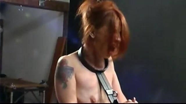 BrutalMaster - Leahnim nice hair [SD, 216p]