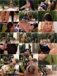 Leony Aprill, Jordan Verwest, Vanessa - Lesbian Piss Maid To Order: Snobbish High Society Turns Into A Watersport Community [FullHD 1080p] - Watersports