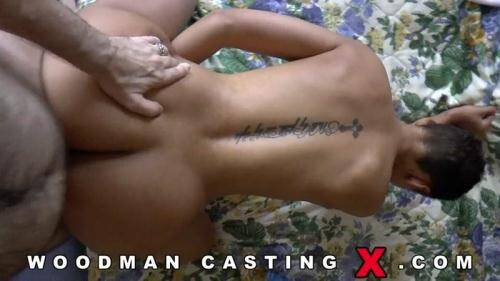 WoodmanCastingX.com [Halona Vog - Casting X 142] SD, 540p)