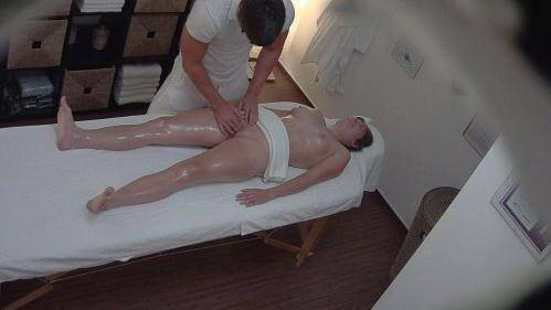 CzechMassage.com/CzechAV.com [CZECH MASSAGE 234] FullHD, 1080p