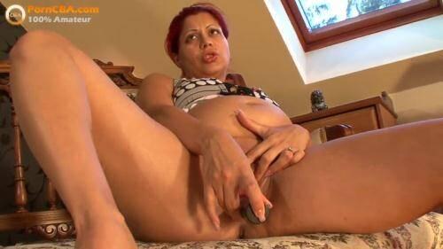 Pregnant Amateur [HD, 720p] [PornCBA.com] - Milf