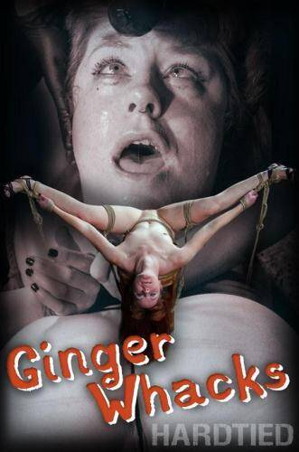 HardTied.com [Ginger Whacks] HD, 720p