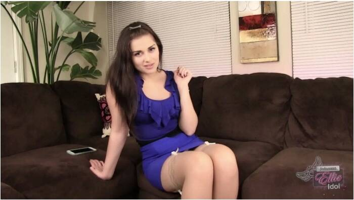 PrincessEllieIdol.com/MyLittlePrincessEllie.com - Princess Ellie Idol - Boss Turned Bimbo  [FullHD 1080]