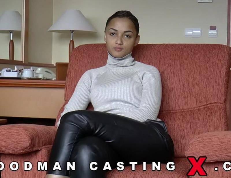 WoodmanCastingX - Halona Vog - Casting X 142 [2016 SD]