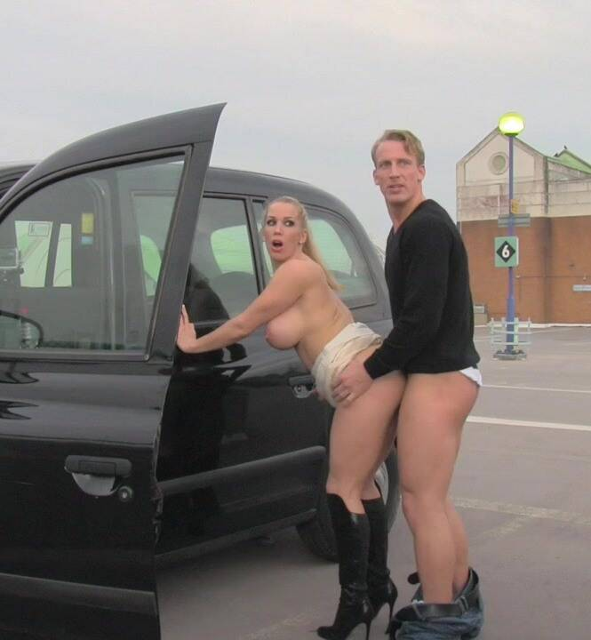 FemaleFakeTaxi: Rebecca M, Luke - Student And Driver Caught Fucking  [HD 720p]  (Public)