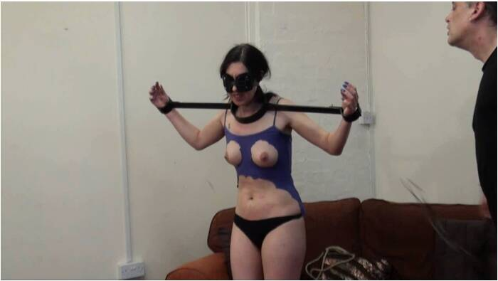 ShadowSlaves: Slavegirl Honesty Cabellero - Honesty  [HD 720]  (BDSM)