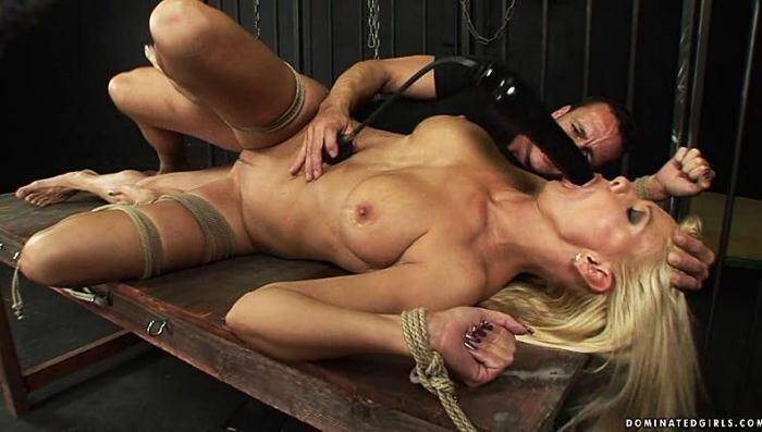 DominatedGirls.com - Winnie - Domination victim (BDSM) [HD, 720p]