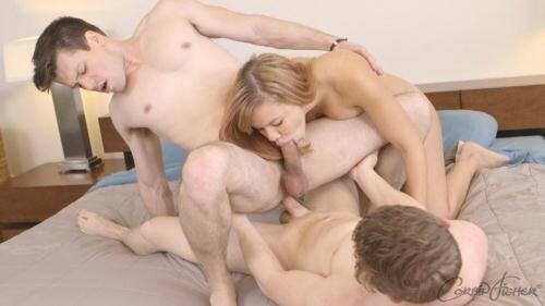 Alex & Kellan's Bi Fuck [HD, 720p] [CF] - Bisexual
