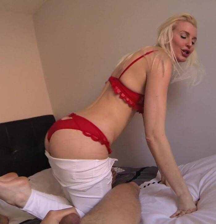 False Cop - Lexi - Copper Fucks Blonde With No Licence  [FullHD 1080p]